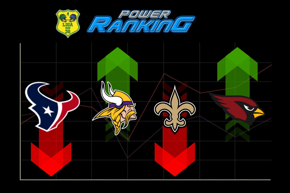 power ranking - L32