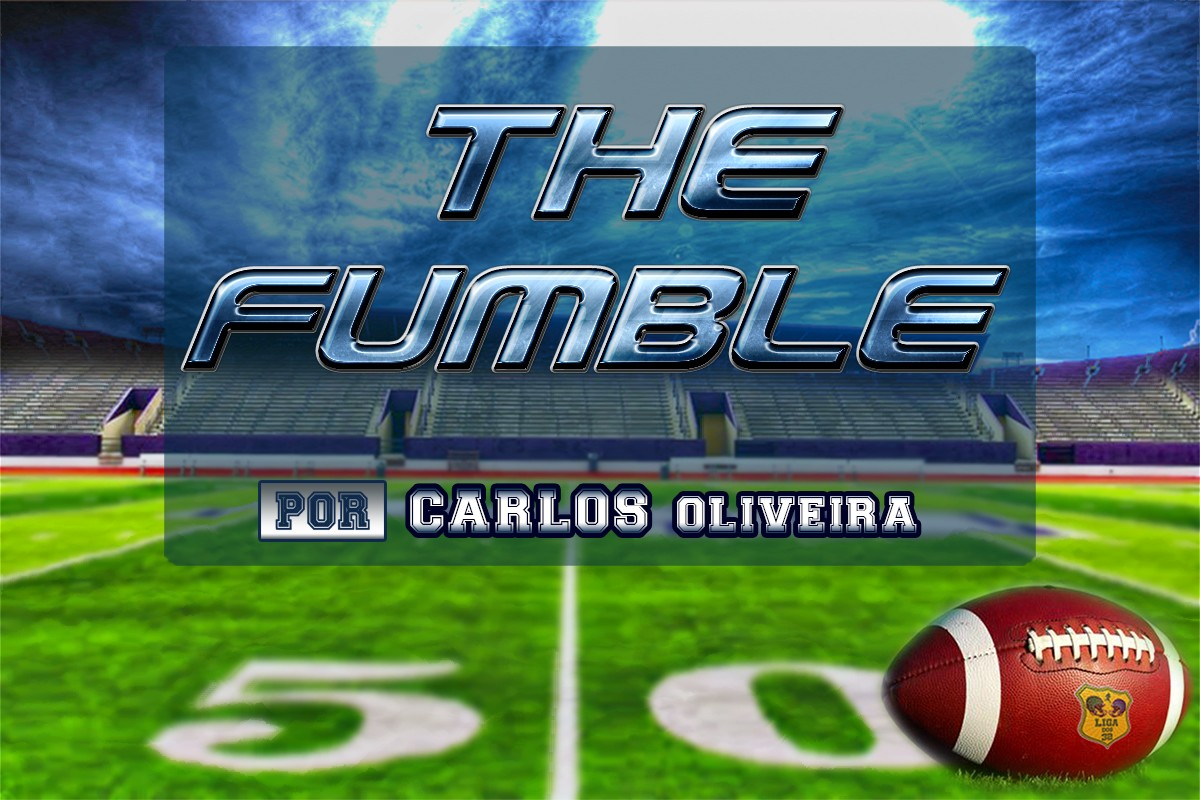 the fumble - L32