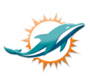 logo dolphins