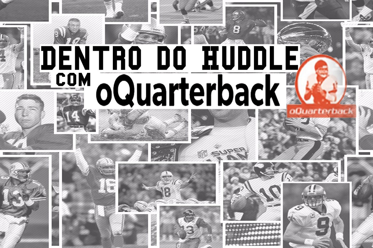 dentro do huddle