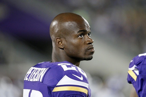 Adrian-Peterson-Suspended