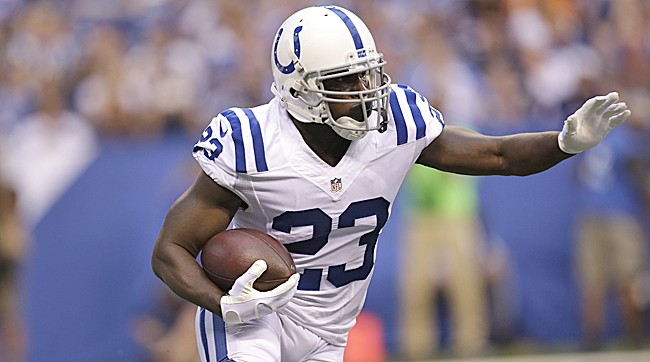 Frank Gore colts top 10