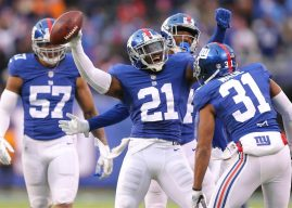 O que esperar do futuro do New York Giants?